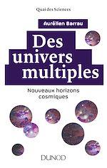 Télécharger le livre :  Des univers multiples - 2e éd.