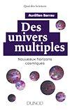 Téléchargez le livre numérique:  Des univers multiples - 2e éd.
