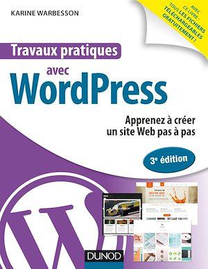 Téléchargez le livre :  Travaux pratiques avec WordPress - 3e éd.