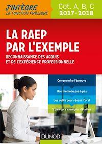 Téléchargez le livre numérique:  La RAEP par l'exemple - 2017-2018