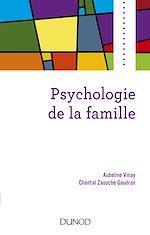 Télécharger le livre :  Psychologie de la famille