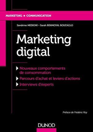 Téléchargez le livre :  Marketing digital