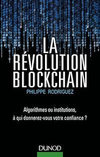 Télécharger le livre : La Révolution Blockchain