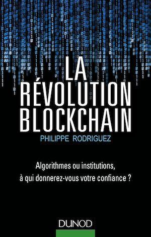 Téléchargez le livre :  La Révolution Blockchain