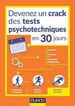 Télécharger le livre :  Devenez un crack des tests psychotechniques en 30 jours