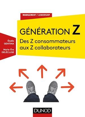 Téléchargez le livre :  Génération Z