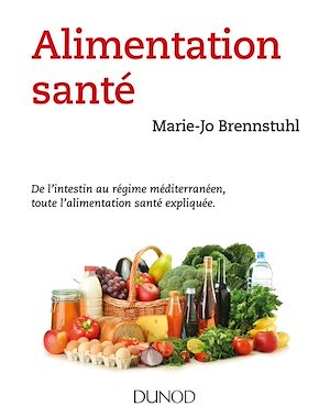 Téléchargez le livre :  Alimentation santé