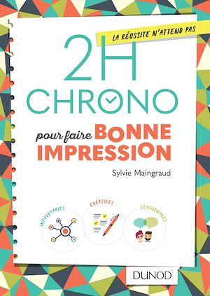 Téléchargez le livre :  2h Chrono pour faire bonne impression