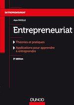 Télécharger le livre :  Entrepreneuriat - 3e éd.