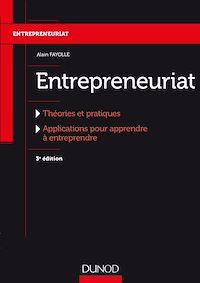 Entrepreneuriat - 3e éd.