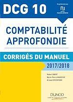 Télécharger le livre :  DCG 10 - Comptabilité approfondie 2017/2018 - 8e éd.