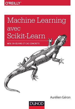 Téléchargez le livre :  Machine Learning avec Scikit-Learn