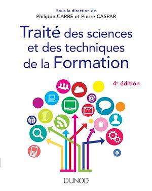 Téléchargez le livre :  Traité des sciences et des techniques de la Formation - 4e éd.