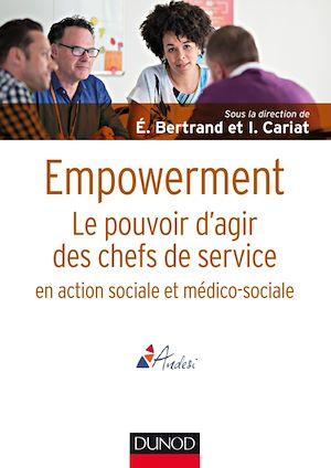 Téléchargez le livre :  Empowerment