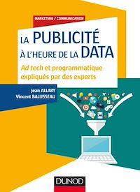 Télécharger le livre : La publicité à l'heure de la data