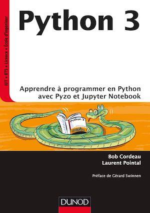 Téléchargez le livre :  Python 3