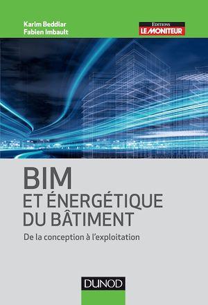 Téléchargez le livre :  BIM et énergétique des bâtiments