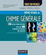 Télécharger le livre :  Mémo visuel de chimie générale