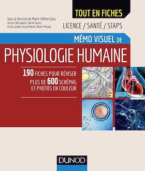 Téléchargez le livre :  Mémo visuel de physiologie humaine