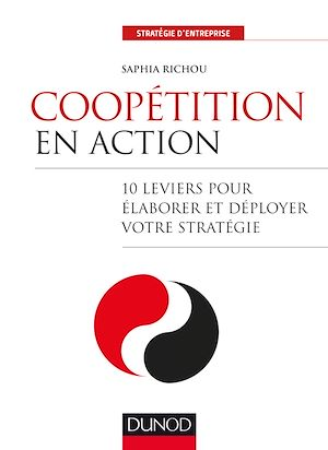 Téléchargez le livre :  Coopétition en action