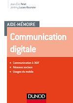 Télécharger le livre :  Aide-mémoire - Communication digitale