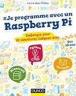 Télécharger le livre :  Je programme avec un Raspberry Pi