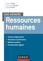 Télécharger le livre :  Aide mémoire - Ressources humaines
