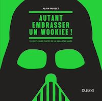 Télécharger le livre : Autant embrasser un wookiee