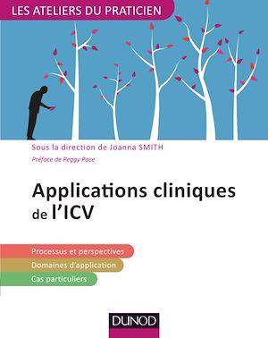 Téléchargez le livre :  Applications cliniques de l'ICV