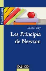 """Télécharger le livre :  Les """"Principia"""" de Newton"""