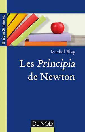 """Téléchargez le livre :  Les """"Principia"""" de Newton"""