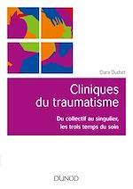 Télécharger le livre :  Cliniques du traumatisme