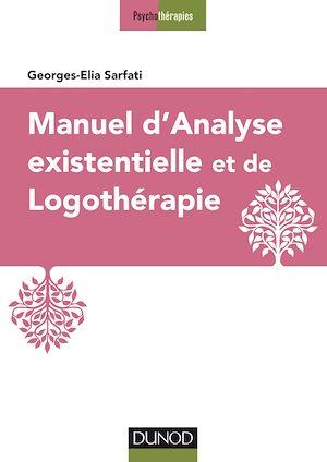 Téléchargez le livre :  Manuel d'analyse existentielle et de logothérapie