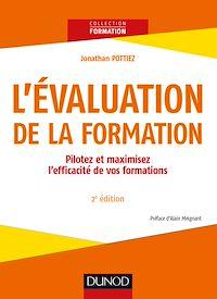 L'évaluation de la formation - 2e éd.