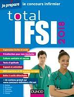 Télécharger le livre :  Total IFSI 2018 - Concours Infirmier