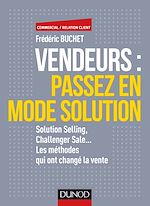 Télécharger le livre :  Vendeurs : passez en mode solution