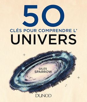 Téléchargez le livre :  50 clés pour comprendre l'univers