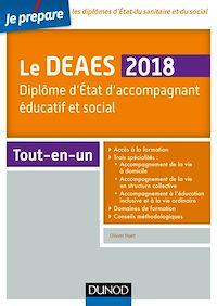 Je prépare le DEAES 2018