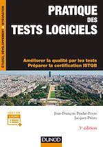 Télécharger le livre :  Pratique des tests logiciels - 3e éd.