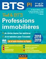 Télécharger le livre :  Tout le BTS Professions immobilières - 2e éd.