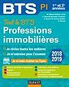 Téléchargez le livre numérique:  Tout le BTS Professions immobilières - 2e éd.