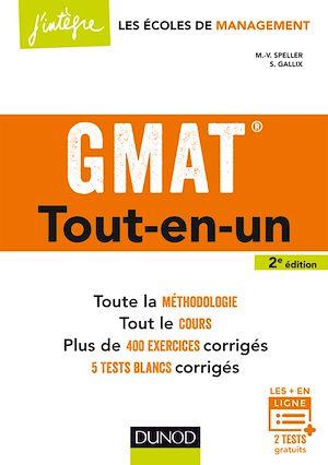 Téléchargez le livre :  GMAT® - 2e éd.