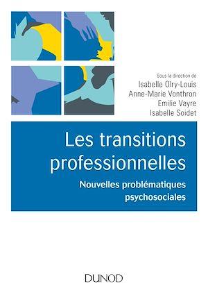 Téléchargez le livre :  Les transitions professionnelles