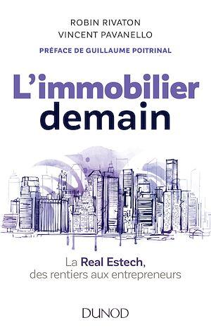 Téléchargez le livre :  L'immobilier demain