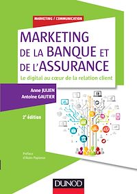 Marketing de la banque et de l'assurance