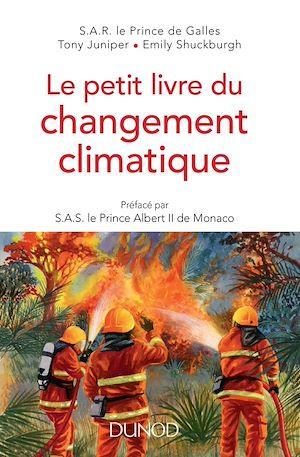 Téléchargez le livre :  Le petit livre du changement climatique