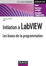 Télécharger le livre :  Initiation à LabVIEW
