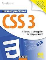 Télécharger le livre :  Travaux pratiques CSS3