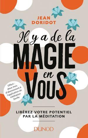 Téléchargez le livre :  Il y a de la magie en vous
