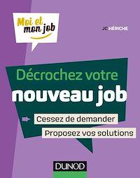 Télécharger le livre : Décrochez votre nouveau job